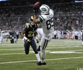 NY Jets Report Card: Week 11