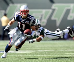New England Patriots To Watch