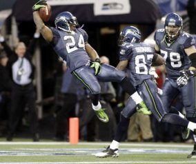 Seattle Seahawks to Watch