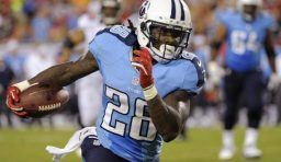 Tennessee Titans To Watch