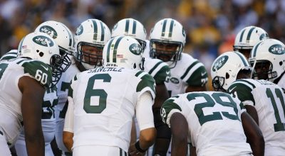 New York Jets At Buffalo Bills Game Preview