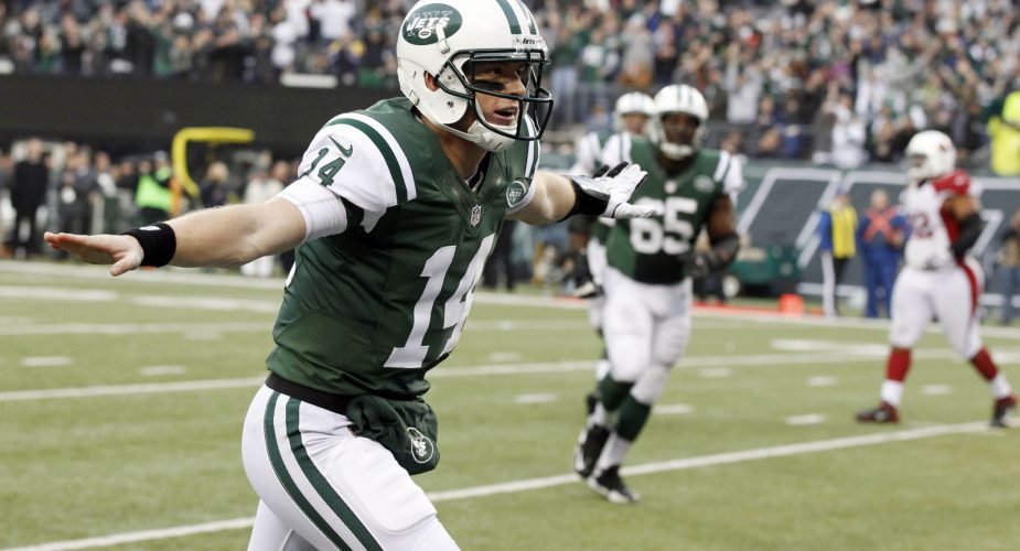 New York Jets Report Card: Week 13