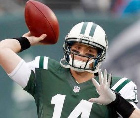 New York Jets Report Card: Week 16