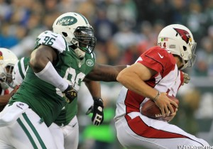 Muhammad Wilkerson is due for a big pay day.
