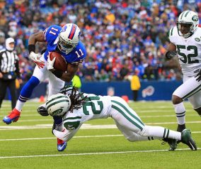 New York Jets Report Card: Week 11