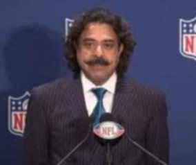 What NY Jets Owner Johnson Can Learn From Jaguars Owner Khan