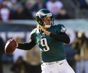 If Traded QB Foles Perfect Fit For Jets