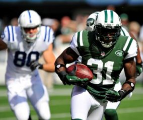 2013 New York Jets Roster Preview: Defensive Backs