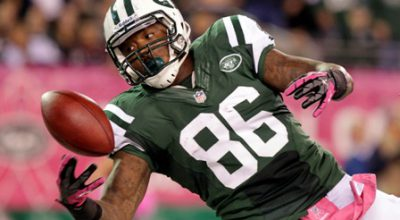 NY Jets Offseason Rumor Mill: Cumberland & Hill