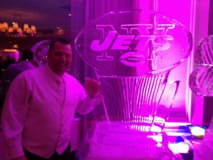 ny jets wedding 1