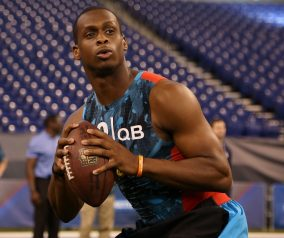 Geno Smith To Visit With Jets