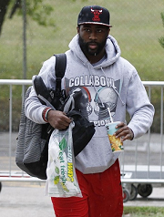 Darrelle Revis Traded To Bucs