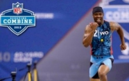 Are NFL Prospects 40 Yard Dash Times Overvalued