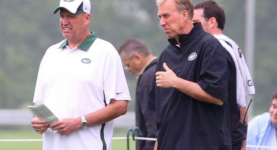 Five Questions Facing The Jets This Offseason
