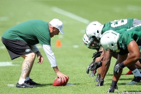 NY Jets Offseason Schedule