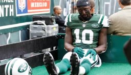 Jets RB McKnight Arrested, Holmes Says He'll Miss Four Weeks & More Jets News