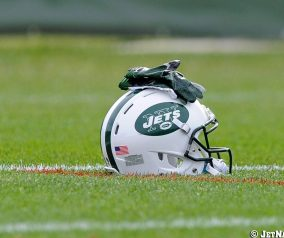 Jets Schedule Includes MNF Opener; two Late Season Tilts vs Pats