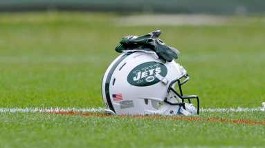 Addition of Rookie Receiver Gives Jets Four Speedy Targets…now They Just Have to get Open