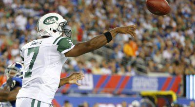 Monday Morning NY Jets Thoughts