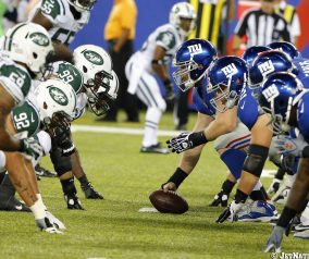 Jets vs. Giants Preview