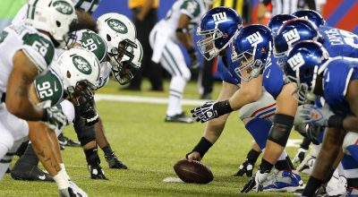 Preview: Jets \ Giants