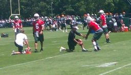 Jets Camp Report – 8/1