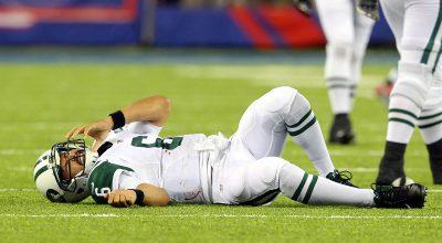 Jets Finally Release QB Mark Sanchez