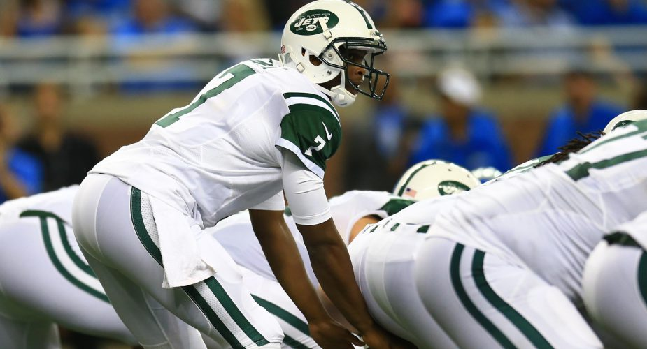 Five Reasons to Believe in Geno Smith