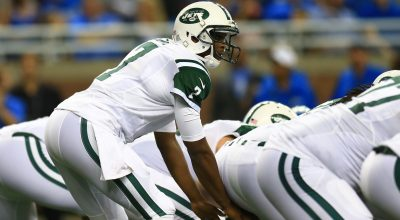 Geno's Not Entirely to Blame: A Look at the Decline of the Offensive Line