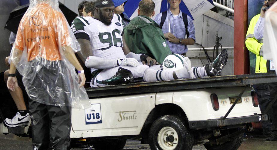 Milliner, Decker & Wilkerson; Injury Updates