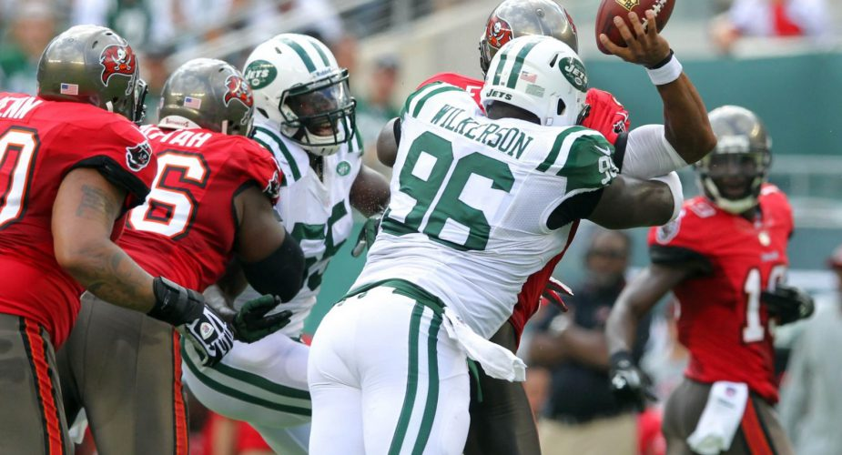 NY Jets To Make Decision On Wilkerson After Season