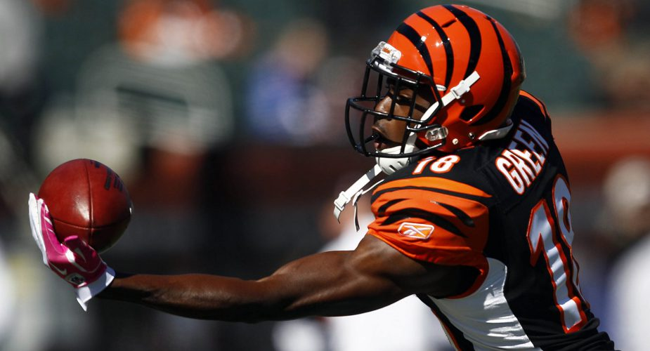 Bengals Players To Watch