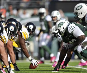 Jets Defeat Steelers 20-13, Jaiquawn Jarrett Shines