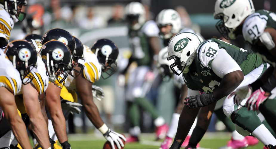 Players To Watch: Steelers