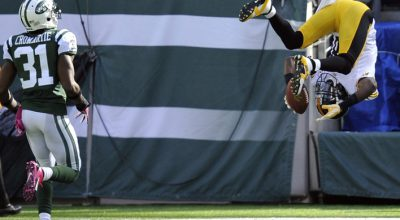 NY Jets Hope To Acquire Free Agent Receivers