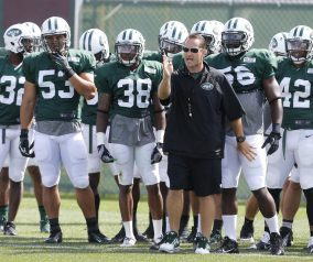 NY Jets Training Camp Preview; JetNation Radio