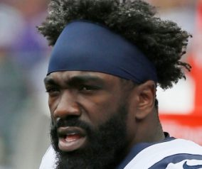 Cost Of Claiming Safety Ed Reed Off Waivers