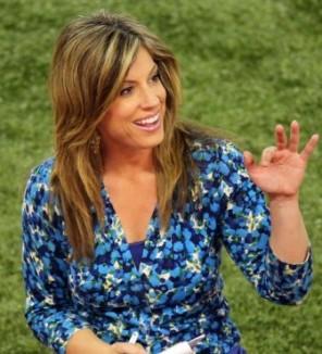 "NFL Network's Kimberly Jones: ""Jets Will Make Playoffs"" (JetNation Radio)"