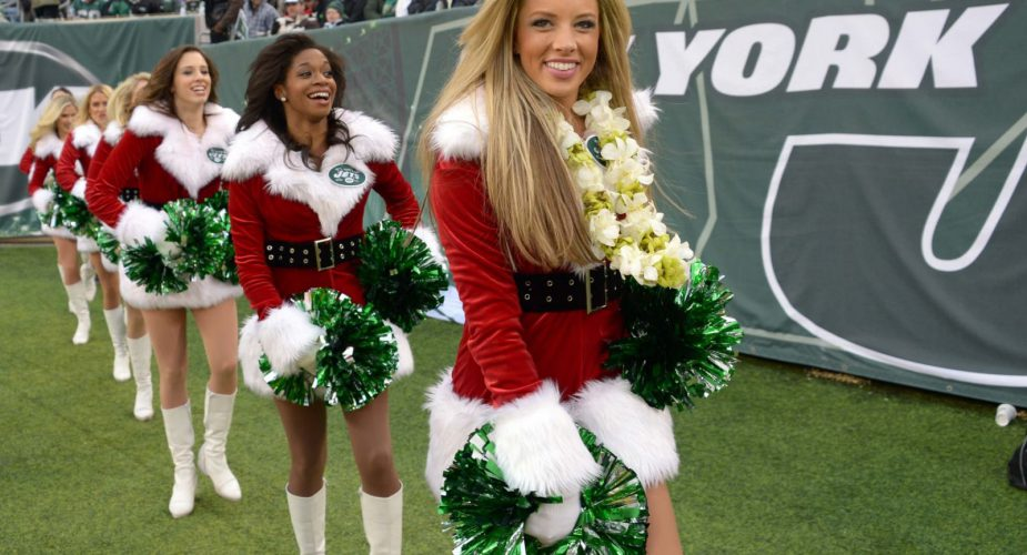 Tis the Season of Hope, Unless You're A Jets Fan