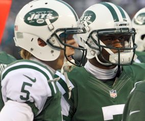 Low Expectations Doesn't Mean Successful Season For NY Jets