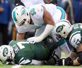 Preview: Jets vs. Dolphins