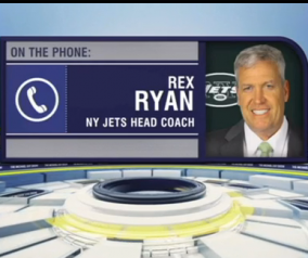 Rex And Idzik On The Michael Kay Show