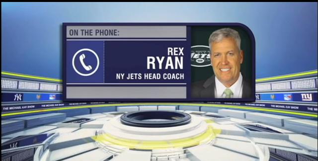 Ryan Talks NFL Combine