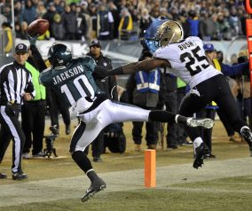 Eagles Release WR DeSean Jackson, Will NY Jets Show Interest