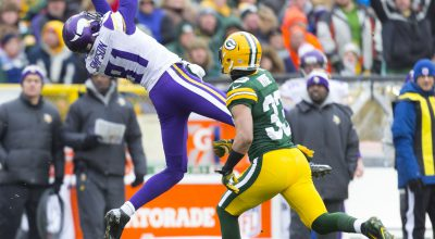 Free Agent WR – Jerome Simpson Potential NY Jet