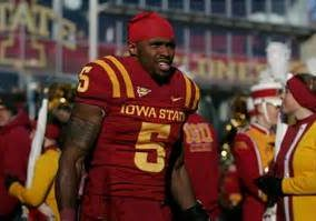 Cornerback Jeremy Reeves Signs With NY Jets