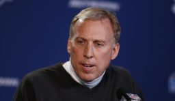 For New York Jets GM's, Quantity Rarely Means Quality