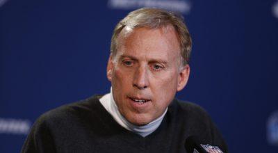 GM John Idzik Building A Great NY Jets Team