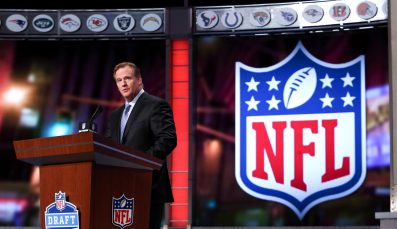 2019 NFL Draft To Be Hosted In Nashville