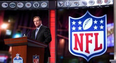 2021 NFL Draft Night Festivities (Thurs April 29th)